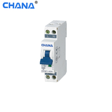DPN 6KA MCB plug-in Type miniature Circuit Breaker
