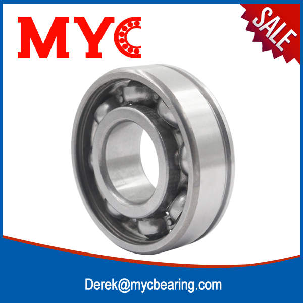 ball bearing mr83