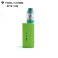 18650 Battery Tesla WYE 85W Vapor Box Mod with Tank