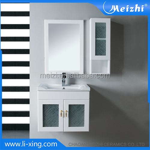 small size bathroom wall hung luxury furniture