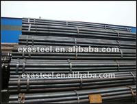structural black steel pipe price per ton