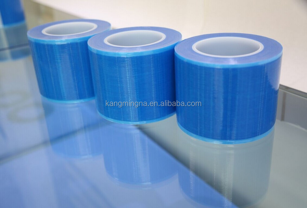 dental consumable of barrier film reel