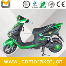 60V 800W High Speed Powerful 2 Wheel Electric Scooter/Big Power Scooter/Adult Electric Motorcycle --- BP7