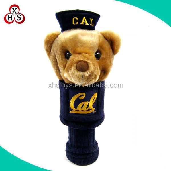 custom cute best made golf iron cover wholesale