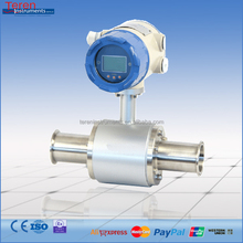 Most reliability dirty water 18 months warranty Electromagnetic Flow Meter