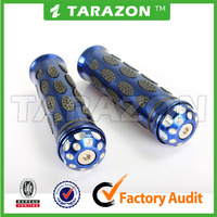 hot sale china wholesale TARAZON brand CNC motorcycle 7/8' handle bar grip