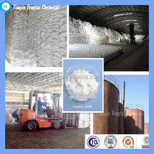 caustic soda 99%(Factory)