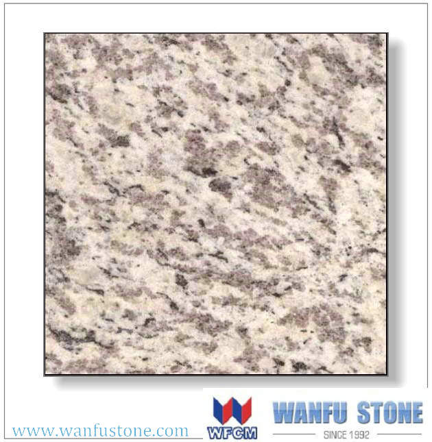 White Color and Tile Stone Form Tiger skin White granite/ standard granite slab size/ china granite slabs