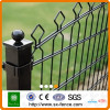 China Direct Factory Welded Garden Fence Decorative Garden Fence