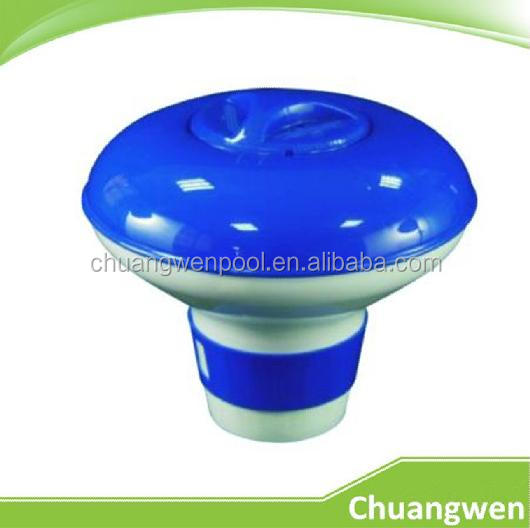 Swimming Pool Floating Chemical Dispenser