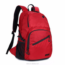 China OEM bagpack women canvas printing college student backpack girls wholesale school bags for teenagers