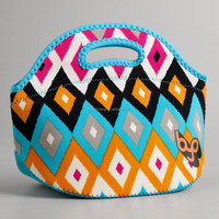 Fashion Colorful Neoprene Lunch Bag