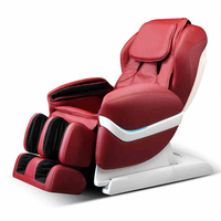 Irest Top Quality Zero Gravity Massage Chair Price