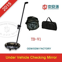 Easy Handheld Under Vehicle Search Mirror for Hotel/Airport/Enterprise Security