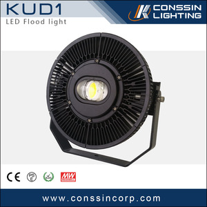IP67 CE PSE outdoor lighting tower mining 150w high power led flood light KUD1
