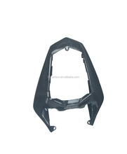 Twill Carbon fiber motorcycle parts Seat Fairing for Yamaha FZ1