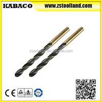 2015 stainless steel drill bit for metal drilling made in China