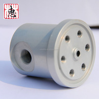 Stainless Steel Custom Parts Wire EDM