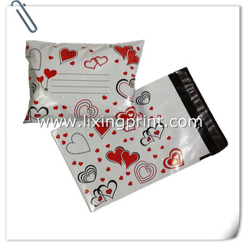 Personised Printed Mailing Bags