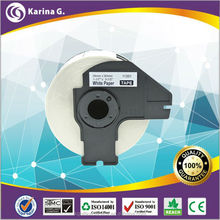 compatible label tape DK11201 for Brother QL-1050 printer 60pcs a Lot