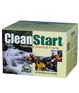 CLEAN START product