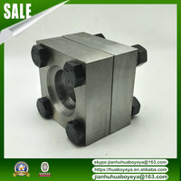 Standard DIN Forged Square Flange