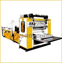 HC-L Automatic Facial Tissue Paper Production Line
