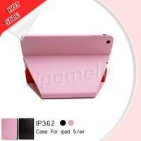 drop protection tablet transformer case for iPad 5 air hot sale tablet case