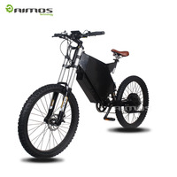 AMS Hot Sale Popular High Quality Strong Powered Aimos electric dirt bikes