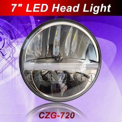 with high/low beam made in china latest price top-level quality for jeep LED car lamp