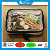 Over-the door Travel Cosmetic Organizer Toiletry Bag