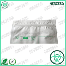 Custom logo antistatic aluminum foil electronic packaging bags