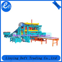 high quality used concrete block making machine for sale with factory price