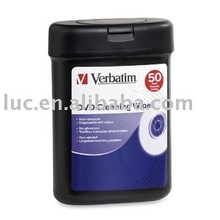 DVD and computer screen cleaning wipes/microfiber screen wipe