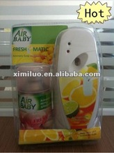 China Automatic aerosol dispenser air freshener