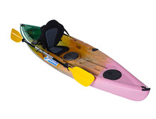 Cheap plastic kayak wholesale