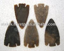 Wholesale Neolithic Arrowheads : Rugged Points