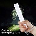 Q8 Magnetic 2600mA dp led rechargeable emergency light