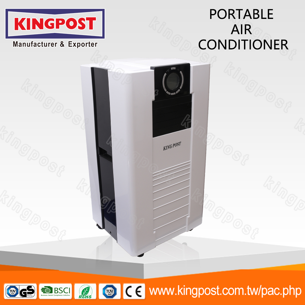 Low Noise Mobile hand held air condition/conditioning, portable air handling unit, freon air cooler