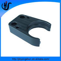 OEM manufacturer cnc machining main parts of motorcycle with high quality