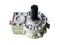 different kinds of reducer gearbox