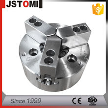 3 Jaw Automatic Lathe Chuck