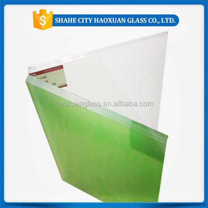building glass frosted laminated glass uv protection