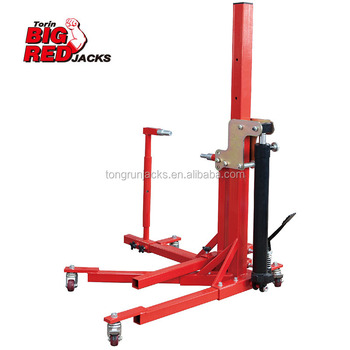 500 Kgs Motorcycle Lift TRM01110