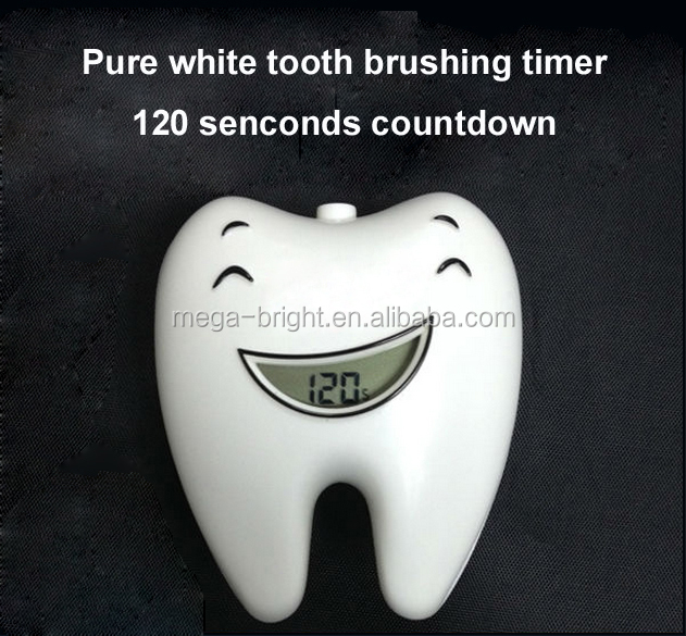 120S Digital Tooth Countdown Timer