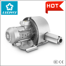 7.5HP Industrial Air Vacuum Pumps Side Channel Blowers