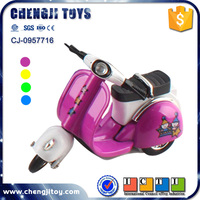Cool small alloy diecast toy metal crafts motorcycle model for sale