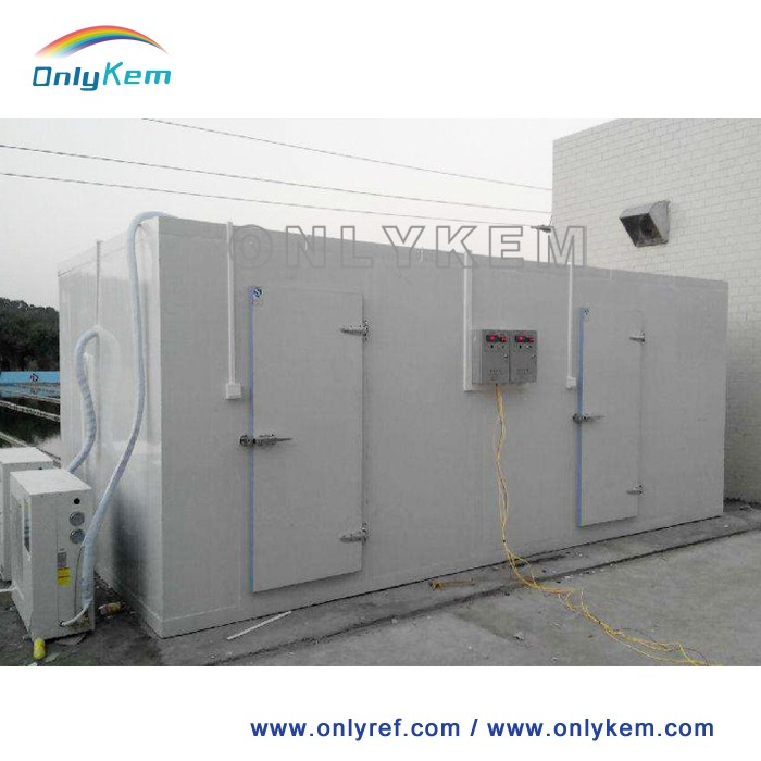 Fresh egg coldroom , chiller room , cold storage with solar power