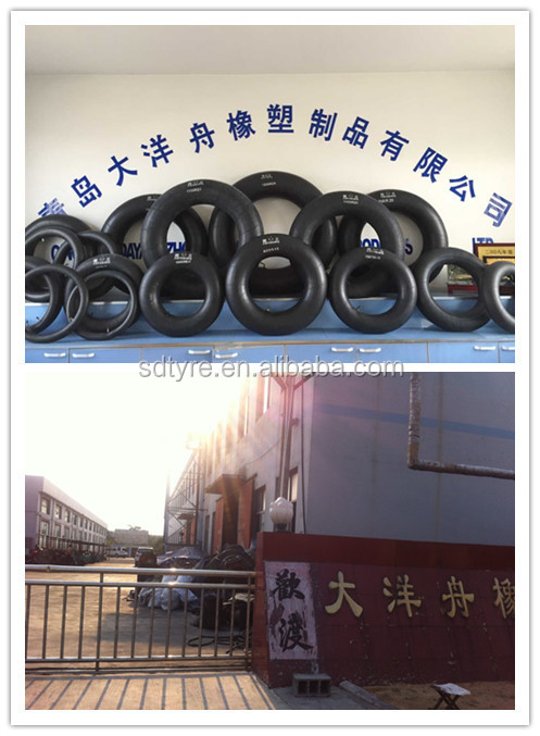 Agriculture tire 500-12 with heringbone pattern