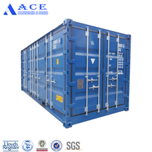 Brand New CSC Certified 20 ft Double Open Side Door Container for Sale